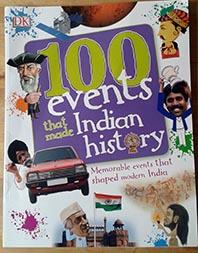 Dorling Kindersley India, 2016