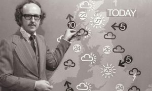 Michael Fish weather forecast