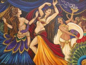belly-dance-art