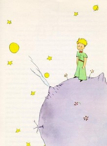 little prince cover 1